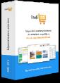 IndiGO készletvezető szoftver